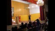 دوستم نداری-اجرای زیبای سیامک بهروزیان در زادروز زرتشت