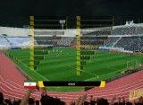 استادیوم آزادی برای بازی pes 2012 و 13 کاری از مهرداد زارعی