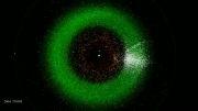 300,000 سیارک نزدیک زمین که به