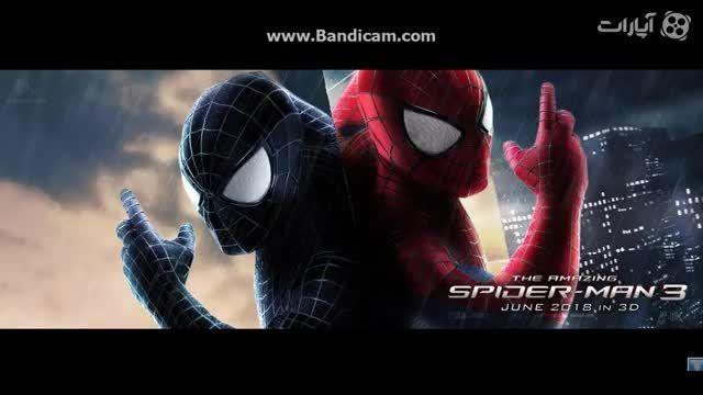 عکس های فیلم مرد عنکبوتی شگفت انگیز 3