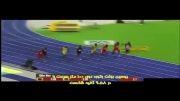 یوزپلنگ در برابر سریع ترین مرد جهان