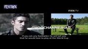 مستند فیفا درباره فوتبال ایران با دوبله فارسی