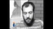 روایت شهید لاجوردی از شکنجه گاه منافقین +فیلم