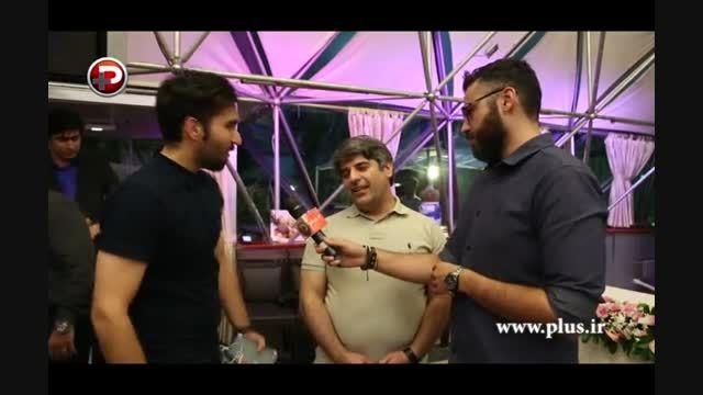 شام خصوصی سلام بمبئی با بازی محمدرضا گلزار