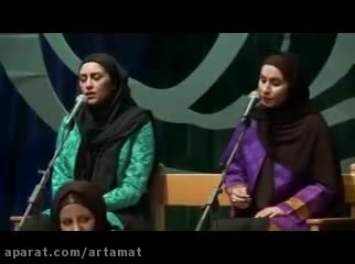 """""""ساری گلین"""" شاهکاری از استاد """"حسین علیزاده"""""""