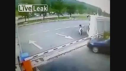 سرنوشت یک دزد خودرو
