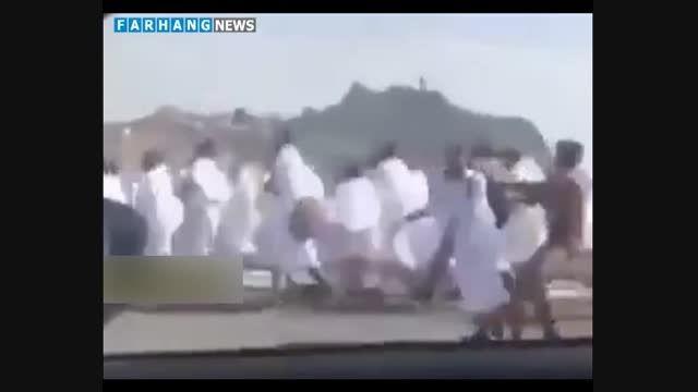 ربوده شدن حجاج ایرانی توسط پلیس های عربستان