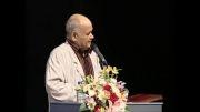920401-سخنان استاد اکبر عبدی پس از دریافت نشان درجه یک فرهنگ و هنر از دست دکتر محمود احمدی نژاد