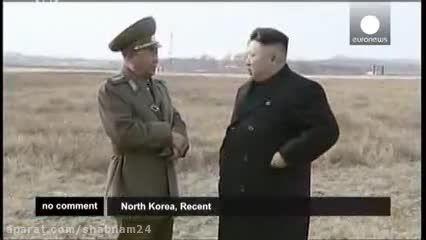 زنان خلبان در کره شمالی