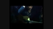 کنسرت های شبانه ی سعید مقدس در خیابان های تهران