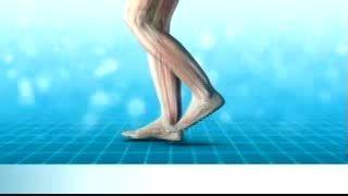 به حداقل رساندن آسیب پا با تهیه کفی مناسب