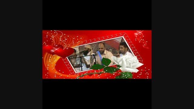 سرود عبدالستار سماك، مراسم عروسی جزیره قشم، سلخ