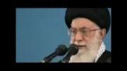 بریم رای بدیم که چی بشه.../نظرآقا درمورد کشورمان ایران؛ایران کشوری متحد و منسجم.