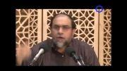 استاد رحیم پور ازغدی - ویژگی های رئیس جمهور خائن