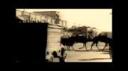 فیلم کوتاه گرفته شده از محله قدیم تهران