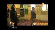 قدیمی ترین امام زاده در آذربایجان