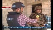 ارتش سوریه در آستانه نبرد سرنوشت ساز درحلب