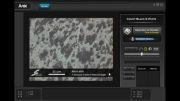 نرم افزار آنالیز تصاویر میکروسکوپی - قسمت 1 - آنیکس