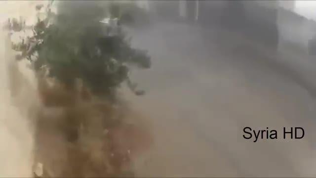 عملیات نیروهای دلاور حزب الله لبنان در سوریه