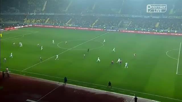 نیمه دوم بازی : آرژانتین 6 - 1 پاراگوئه + لینک نیمه اول