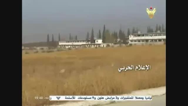 حلقه محاصره تروریست ها در حلب تنگ تر می شود