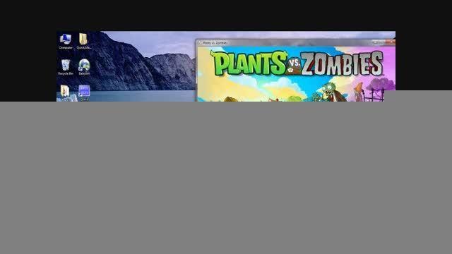آموزش هک بازی گیاهان علیه زامبی ها