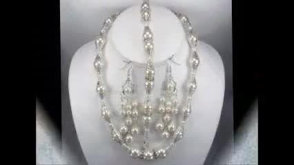ست جواهر عروسی