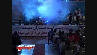 آهنگ Mustafa Ceceli در اورمیه-اجرای آهنگ ترکیه ای(ایران