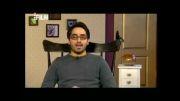 فیلم کوتاه محسن حسن زاده در شبکه جهانی آی فیلم