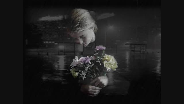 گل ܓ✿پریشان شد زمستان شد بهار