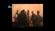 اهداء سلاح به سردار نقدی