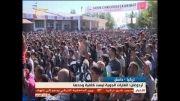 بهترین گزینه برای ترکیه اشغال کوبانی توسط داعش است