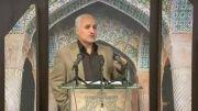 دکتر عباسی : آیات قرآن برای جلوگیری از گناه جنسی و ذهنی