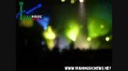 کنسرت حمید عسکری در تالار وزارت کشور