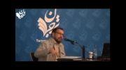 سخنرانی دکتر فکری در همایش ترجمه و علوم انسانی
