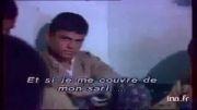 غیرت نوجوان اسیر ایرانی...