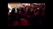 روایت خواننده لس آنجلسی از حادثه در کنسرت اربیل + فیلم