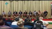 تحقیر سفیر انگلیس توسط رحیم پور ازغدی