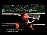 تا خون زهرا(س) در رگم جاریست، عشق به رهبر در دلم باقیست - محمد علی بخشی