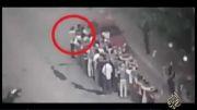 مرسی - تیراندازی تیر اندازی بطرف بازداشتی ها در مصر +18