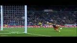 بیستمین هت تریک رونالدو برای رئال مادرید
