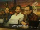 ویدیوی نشست خبری فیلم پل چوبی