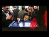 پیش بینی رهبر انقلاب از حضور مردم در انتخابات 90