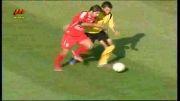 گل پرسپولیس در فینال جام حذفی