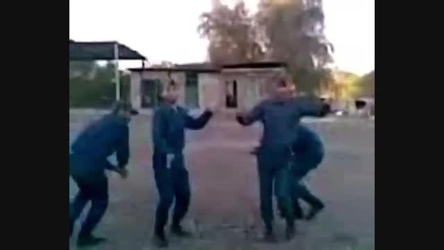سربازان جمهوری اسلامی