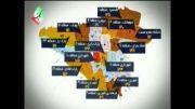 کنترل آلودگی هوای تهران