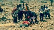 عربهای داعش/تصویری تکان دهنده از کوردها