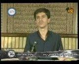 امیر حسین مدرس-25 سال پیش
