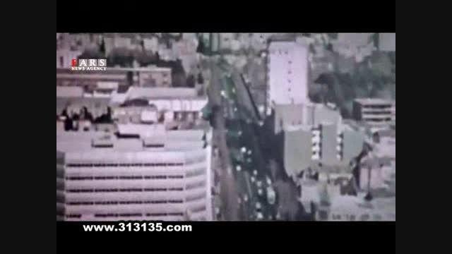 ماجرای تصویر «USA» در طرح الله اکبر!