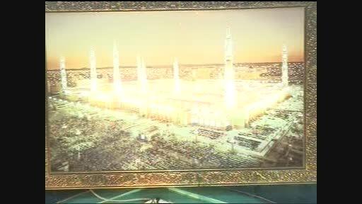 گروه تواشیح نورالحسن در استان خراسان رضوی